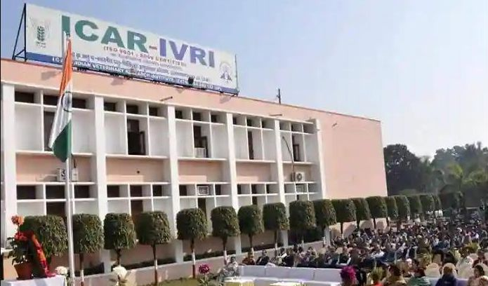 ICAR-IVRI transfers Technology - CSF & Sheep Pox Vaccine through Agrinnovate