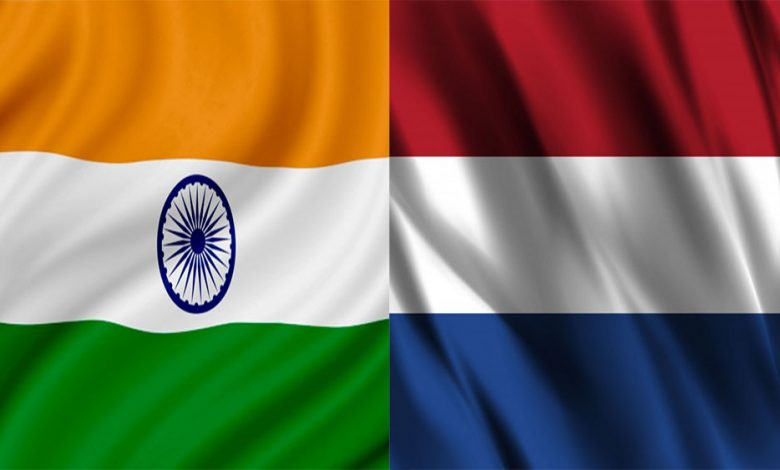 India-Netherlands Virtual Summit (April 09, 2021)