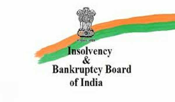 Insolvency and Bankruptcy Board of India notifies the Insolvency and Bankruptcy Board of India