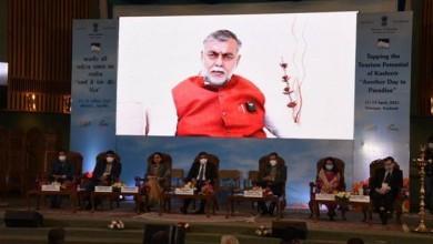 President's Greetings on the eve of Chaitra Sukladi, Ugadi, Gudi Padwa, Cheti Chand, Vaisakhi, Vishu, Navreh and Sajibu Cheiraoba