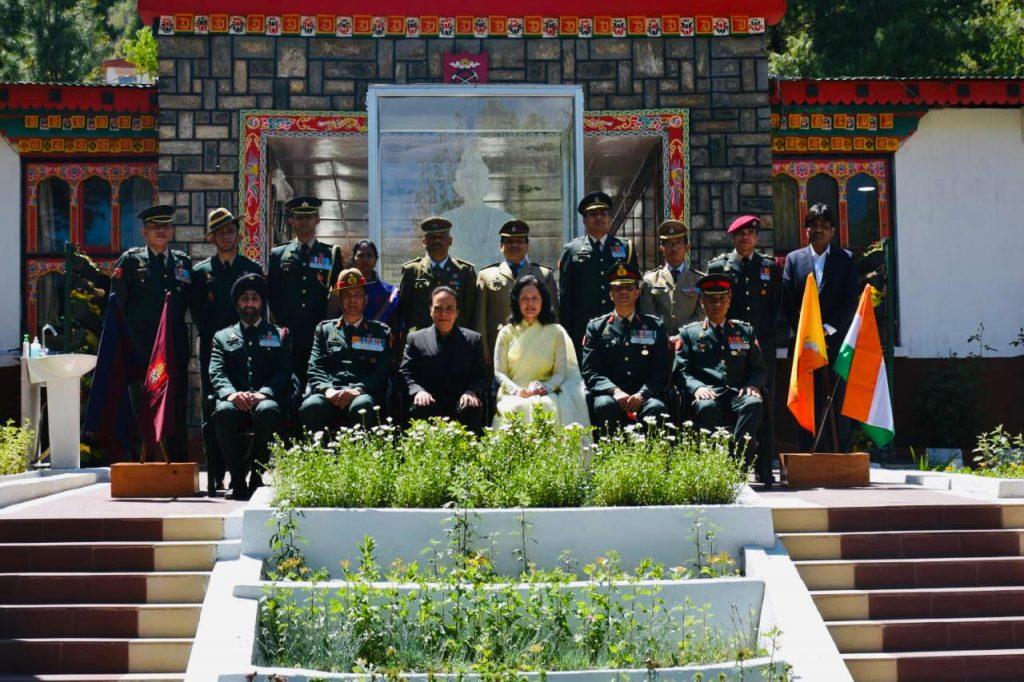 Project DANTAK completes 60 years in Bhutan