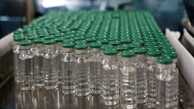 Serum Institute of India (SII) has NOT contracted all its production of COVID vaccine to the Centre till 25th May 2021