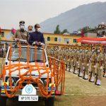 State celebrates Himachal Day with fervor
