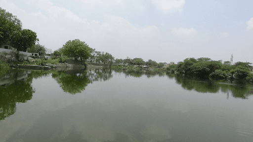 The first meeting of the Haryana Water Resources Authority