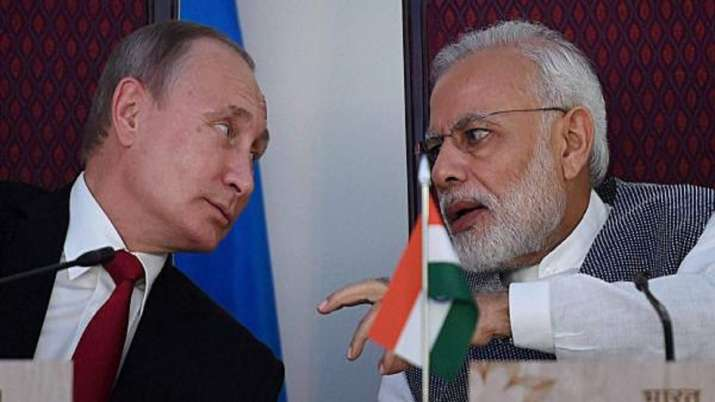 The leaders discussed the evolving Covid-19 pandemic situation. President Putin expressed solidarity with the people and government of India and conveyed that Russia would extend all possible