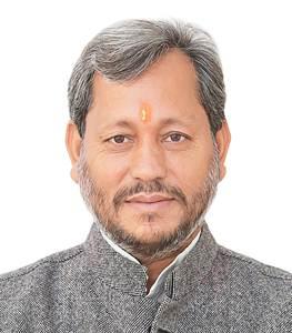 mukhyamantree shree teerath sinh raavat ne bhaajapa ke varishth neta evan gangotree vidhaayak gopaal raavat ke nidhan par gahara shok vyakt kiya.