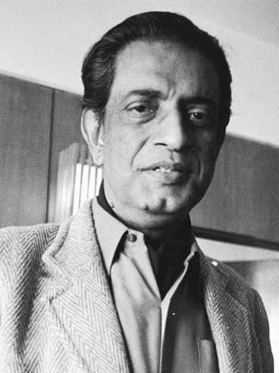 Celebrating the Birth Centenary of Shri Satyajit Ray (2nd May, 1921- 23rd April, 1992)