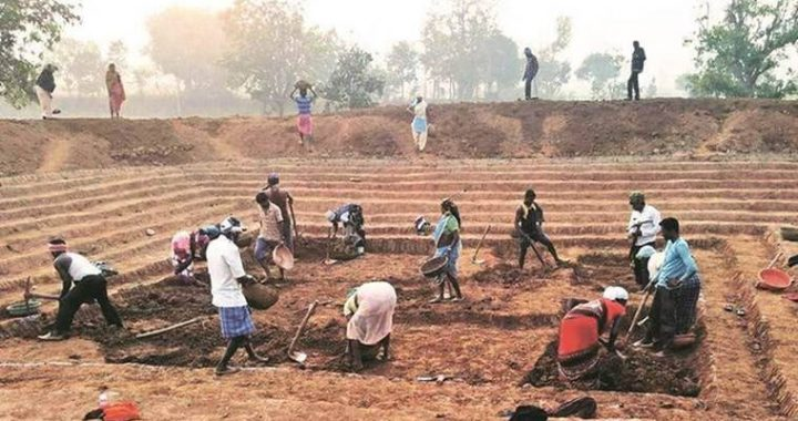 Chandigarh, May 13: To mitigate sufferings caused due to loss of livelihood of construction workers amid the Covid restrictions