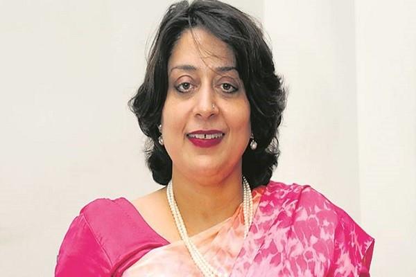 Dr. Sumita Mishra