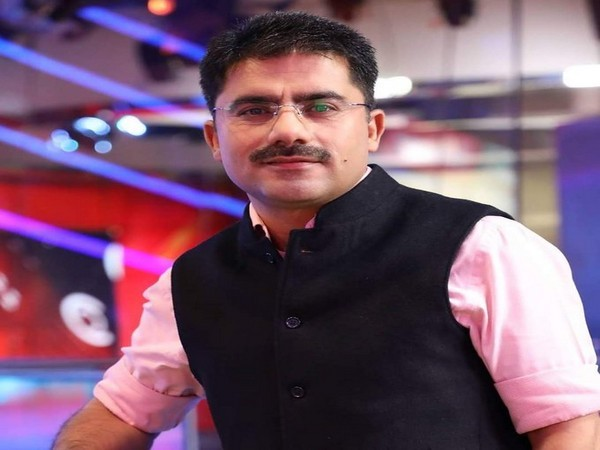 Governor expresses grief over death of Journalist Rohit Sardana