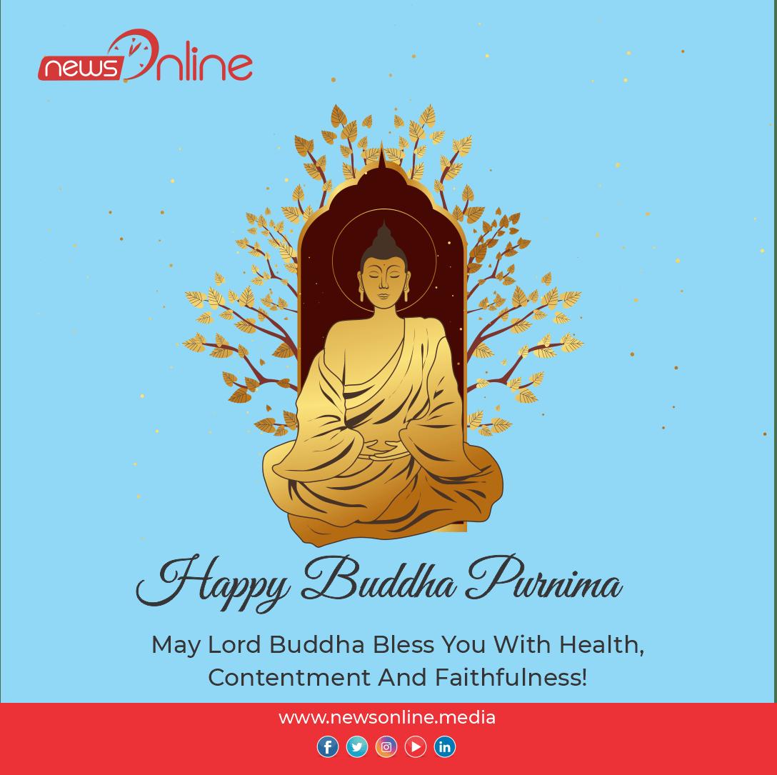 Happy Buddha Purnima Wishes 2021