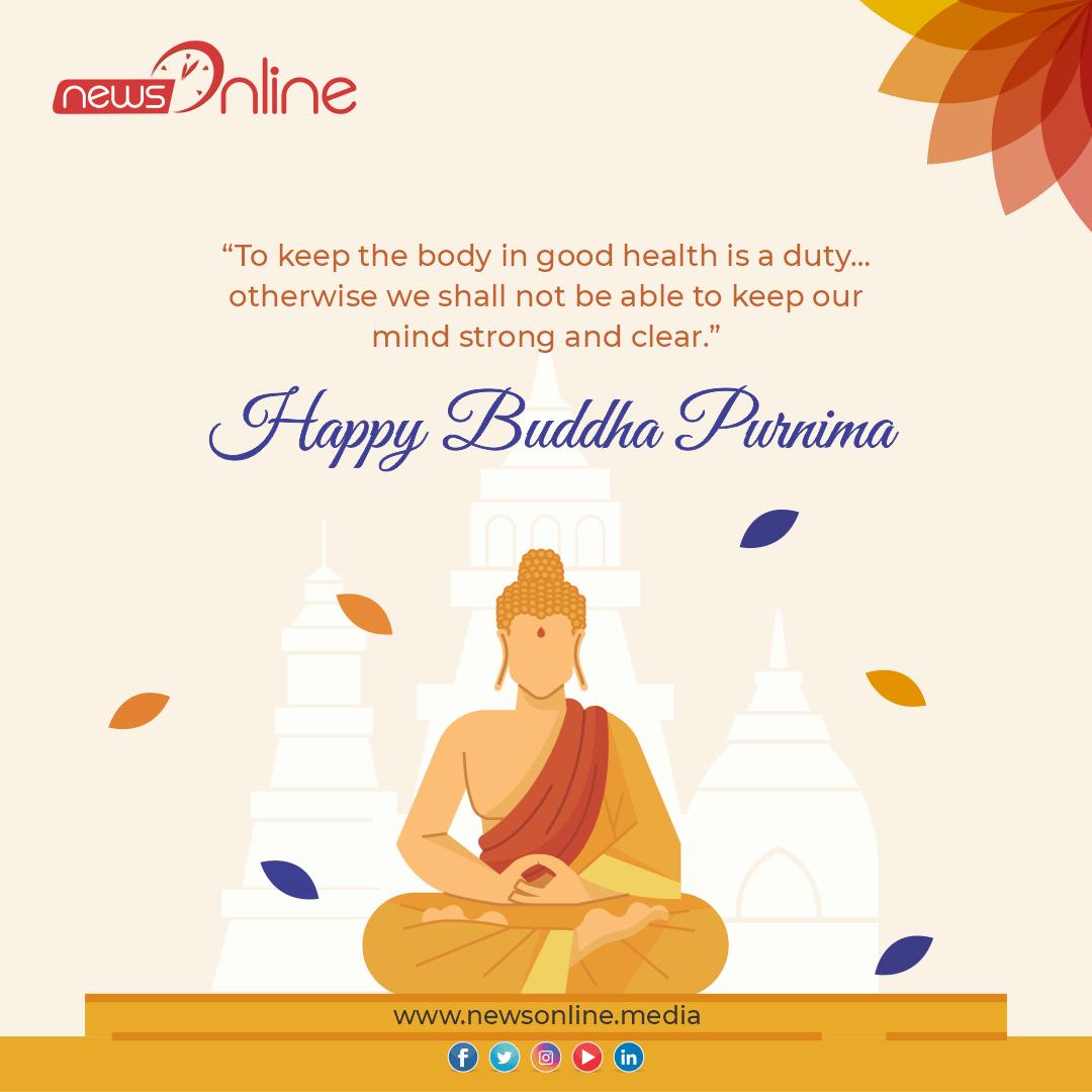 Happy Buddha Purnima Wishes