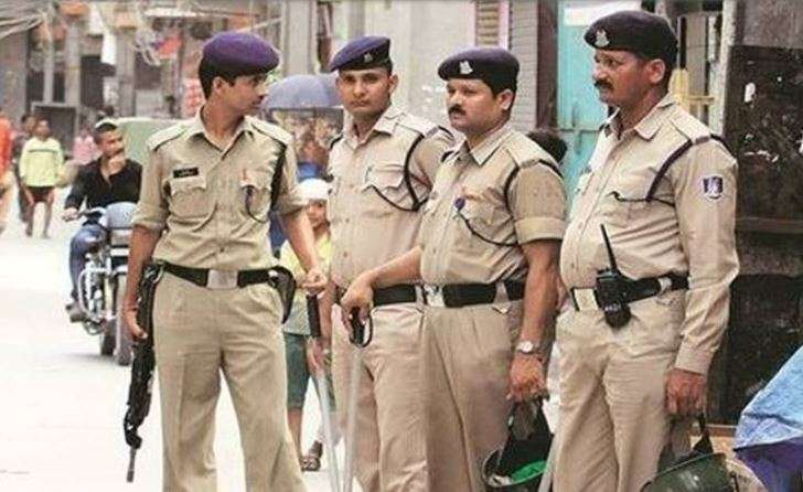 Haryana Police alongwith Drug Control authorities has arrested two persons from Rohtak
