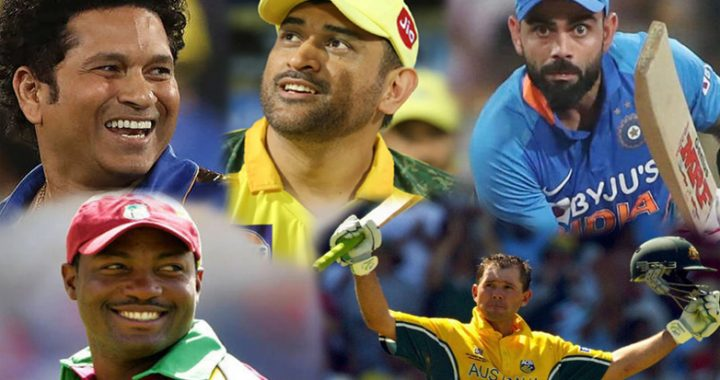 Highest Paid Cricketers in the world