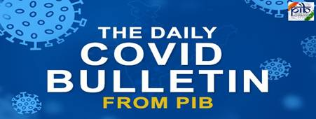 PIB'S BULLETIN ON COVID-19