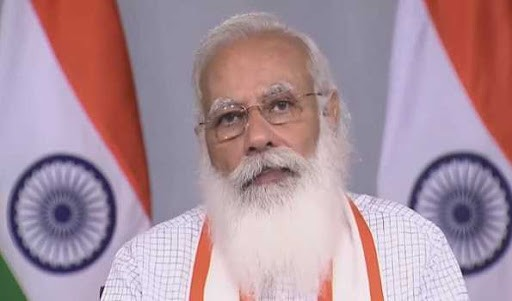 PM greets people of Goa on their Statehood Day