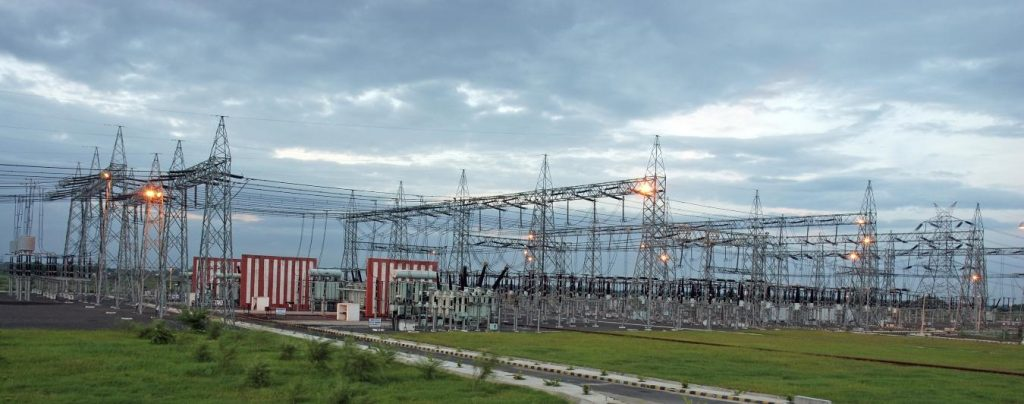 Power Ministry with support of Power Grid Corporation of India Limited (POWERGRID), a Maharatna CPSU under Ministry of Power, Government of India