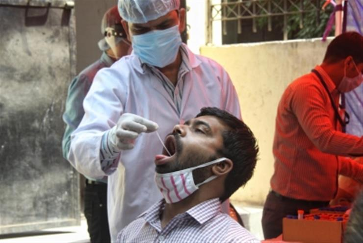 Punjab Government issues advisory for COVID-19 Testing during 2nd wave of Pandemic