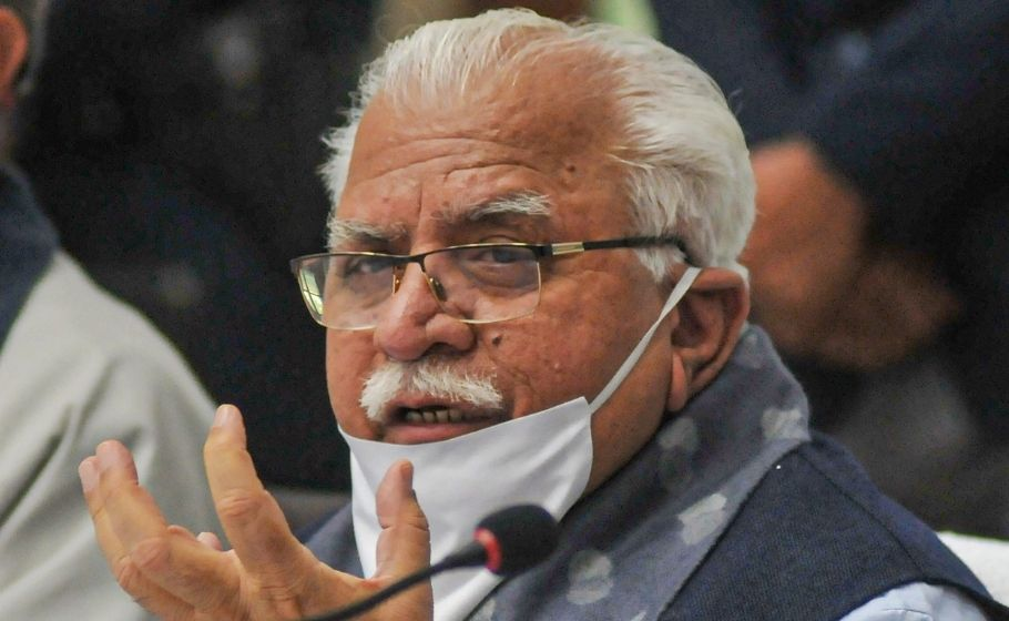 Sh. Manohar Lal said that the State Government will leave no stone unturned to curb the spread of COVID-19 in the State.