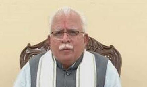 Sh. Manohar Lal, today virtually inaugurated another New Field Hospital having a facility of 100 oxygen beds in Karnal and 30 oxygen