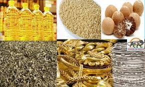 Tariff Notification No. 47/2021-Customs (N.T.) in respect of Fixation of Tariff Value of Edible Oils, Brass Scrap, Areca Nut, Gold and Silver