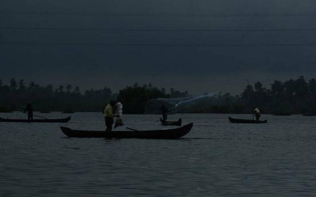 The monsoon onset over Kerala is likely to take place by 03rd June 2021