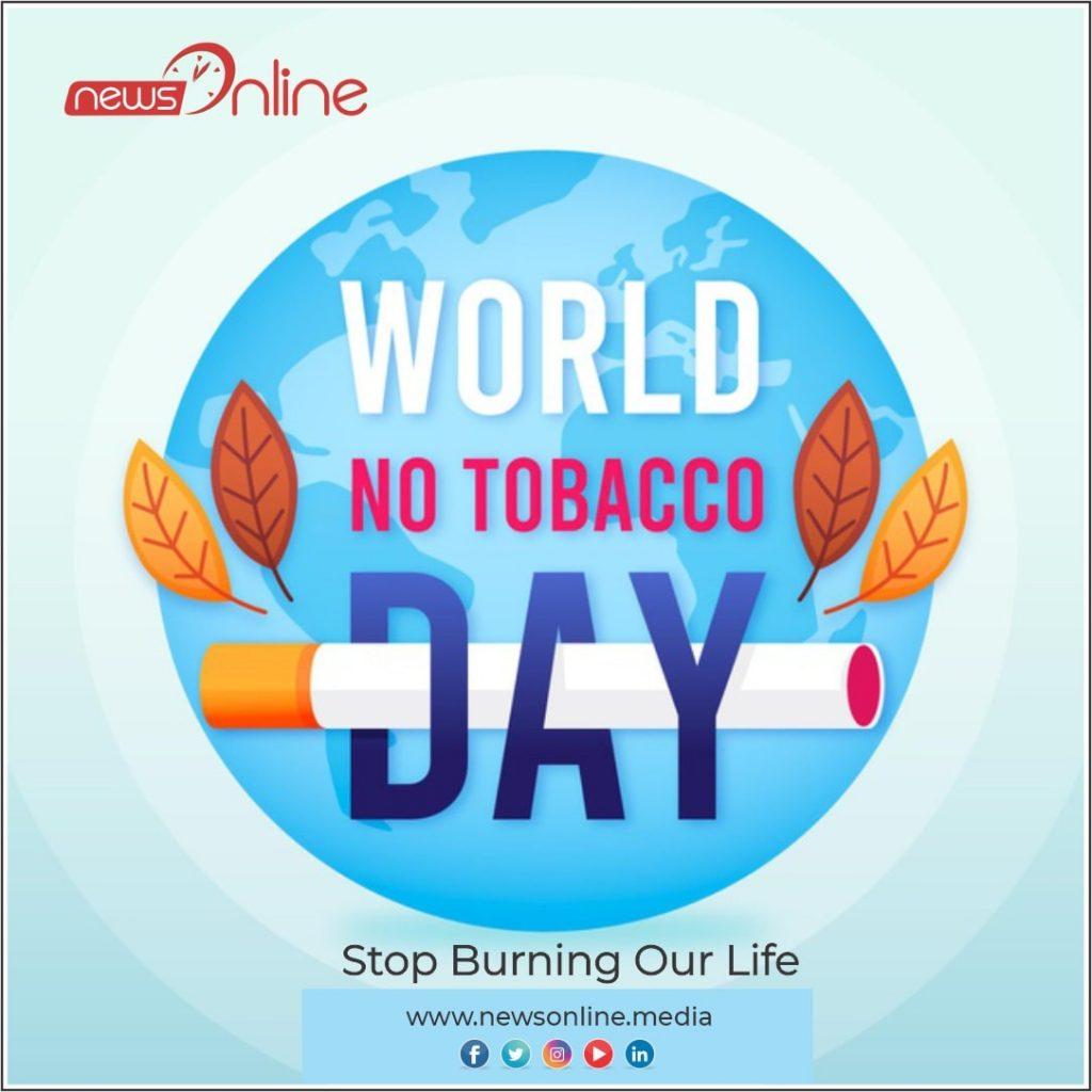 World No Tobacco Day Wishes 2021