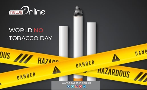 World No Tobacco Day wishes quotes