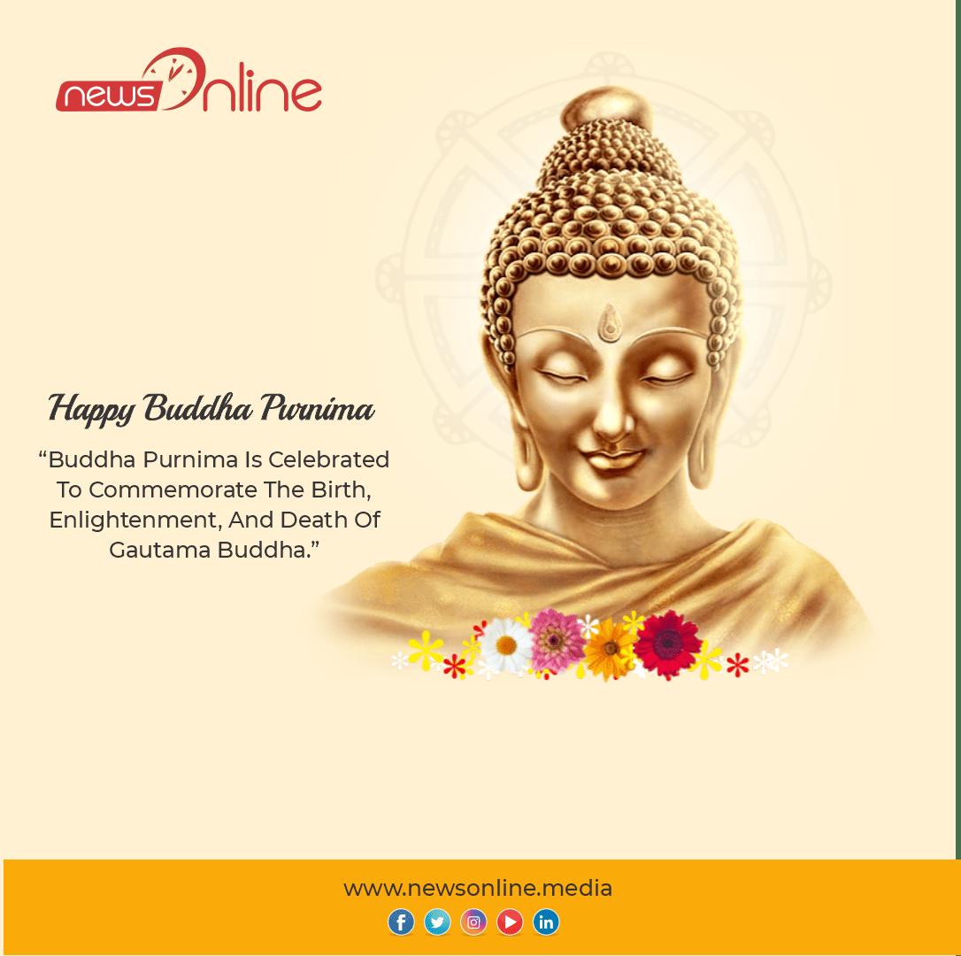 happy budha purnima messages