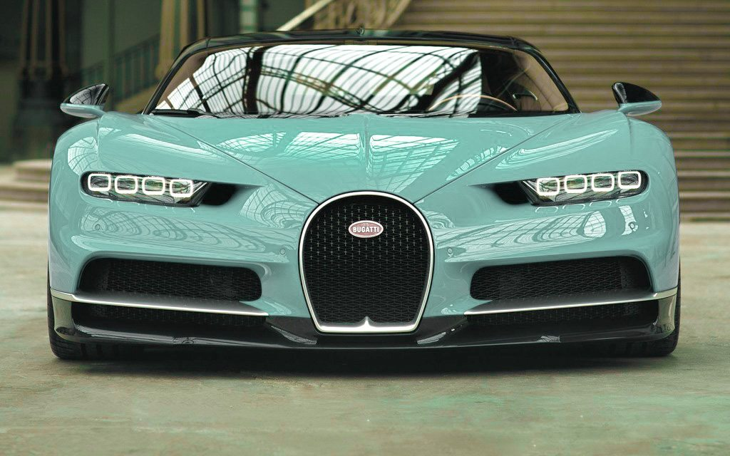 Top 10 Best Luxury Cars 2021
