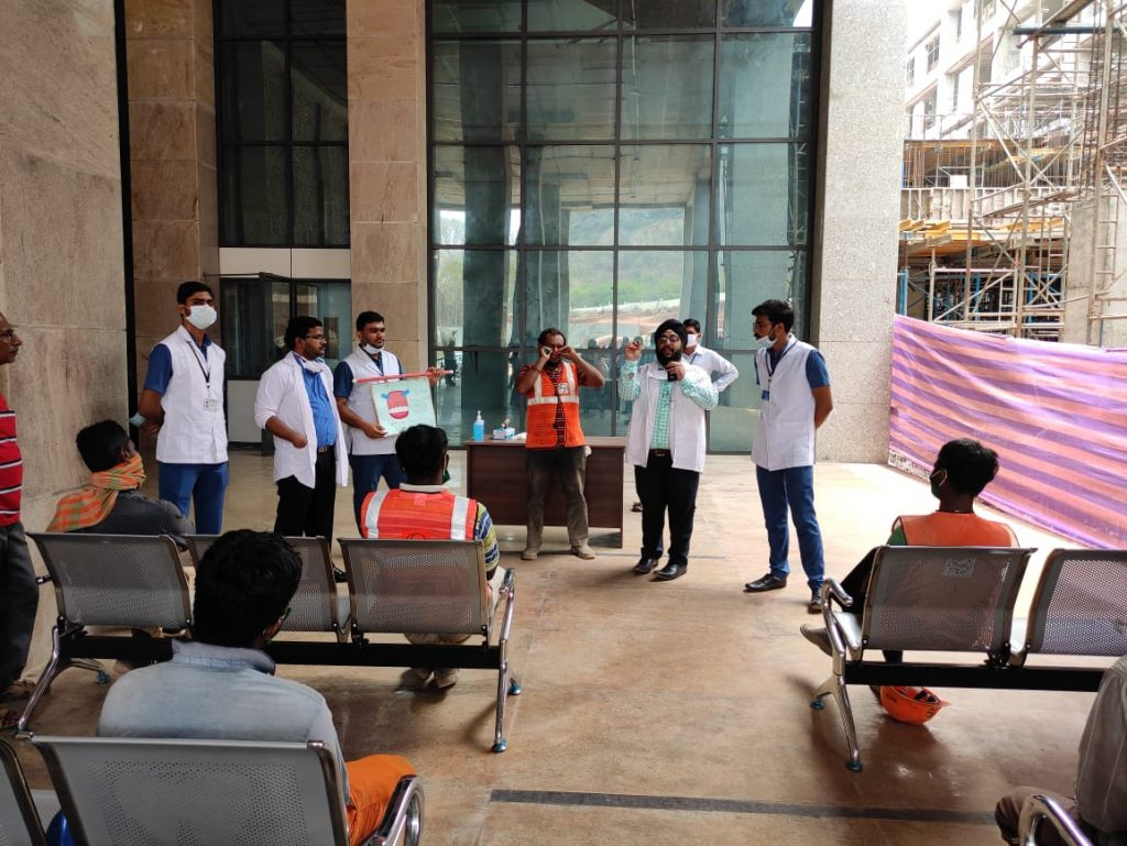 AIIMS Bilaspur organises CME on World No Tobacco Day