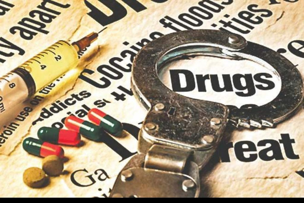 ANTI-DRUG CAMPAIGN TRANSFORMS MANY LIVES THROUGH OOAT CLINICS AND DRUG DE-ADDICTION CENTERS