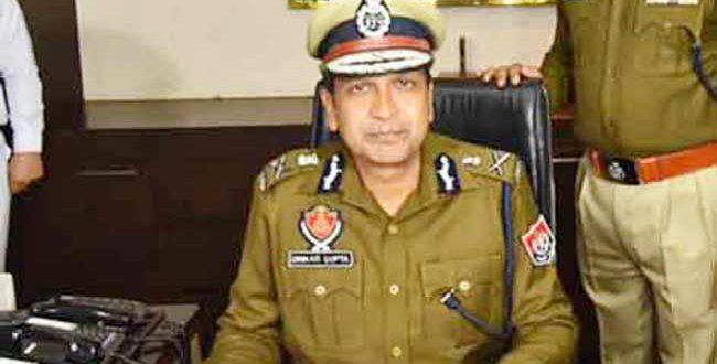 Following inputs of Punjab Police, STF Kolkata neutralises two most wanted drug smugglers Jaipal Bhullar, Jaspreet Jassi
