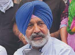 GoI's orders to Cap Covid Vaccine Prices for Private Hospitals is Late & Hasty Decision Balbir Singh Sidhu