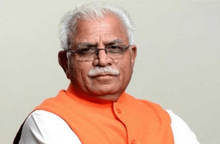 Haryana Chief Minister, Sh. Manohar Lal has said that work is being done to establish 1000 Yogashalas