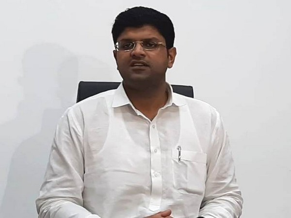 Haryana Deputy Chief Minister, Sh. Dushyant Chautala said that it is the endeavor