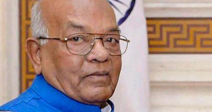 Haryana Governor, Sh. Satyadeo Narain Arya has greeted the people of the state on the birth anniversary of the great Sant Kabir Das.