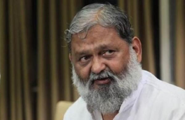 Haryana Health Minister, Sh. Anil Vij said that now COVID-19 disease has
