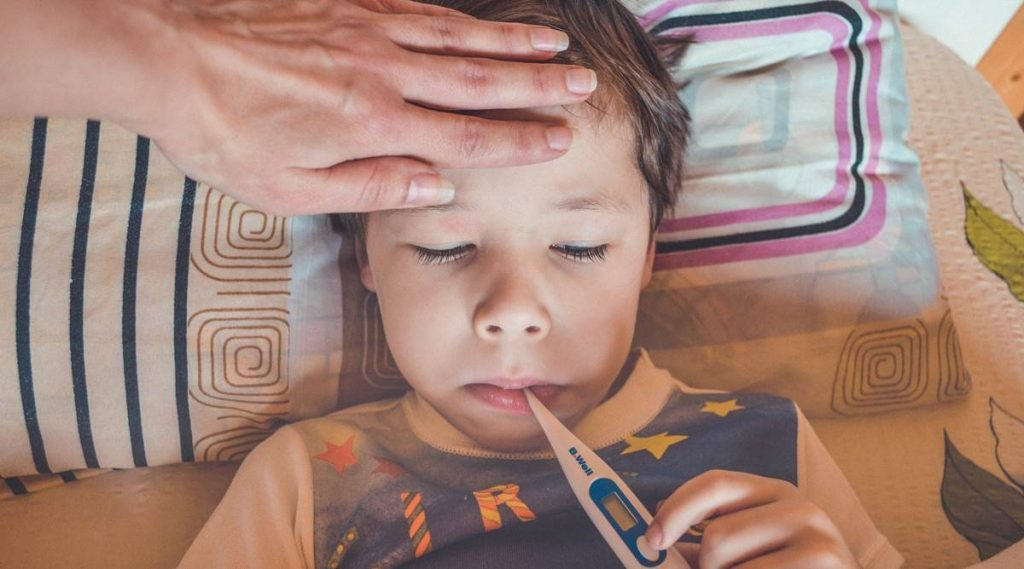 Mild and moderate Covid-19 cases in children to be treated in home isolation