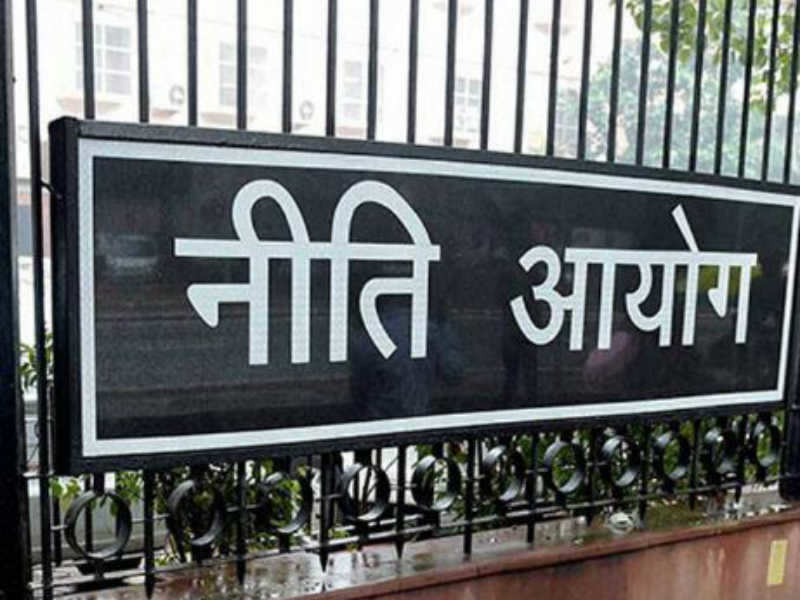NITI Aayog Releases Report on Not-for-Profit Hospital Model in India