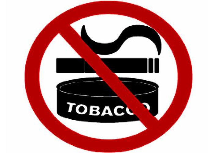 Punjab Government has launched a drive to eradicate tobacco use to save children and youth on the occasion of World No Tobacco Day.