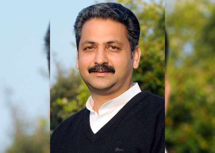 Punjab Tops Pgi Result Of Sustained Concentrated Efforts Of Congress Government Vijay Inder Singla