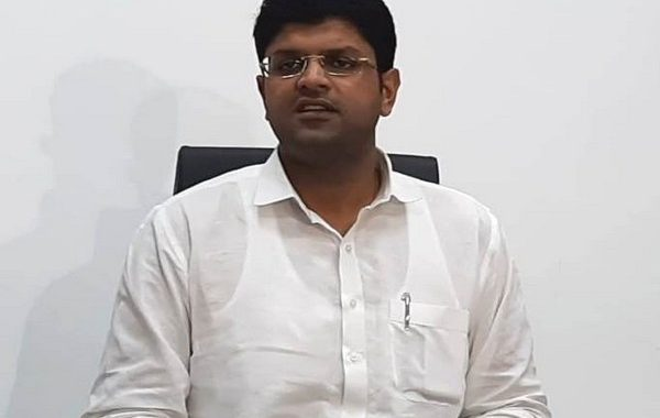 Sh. Dushyant Chautala informed that the State Government is continuously creating new opportunities to increase investment and employment in Haryana.