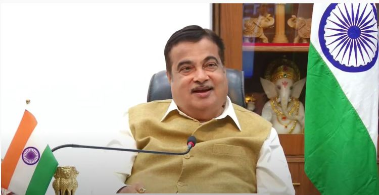 Shri Nitin Gadkari says Manufacturing sector needs to be strengthened for employment generation