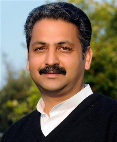 Vijay Inder Singla congratulates government school students who cleared stage-1 of NTSE