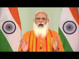 We must make efforts to ensure reach of yoga in every corner of the world PM Modi
