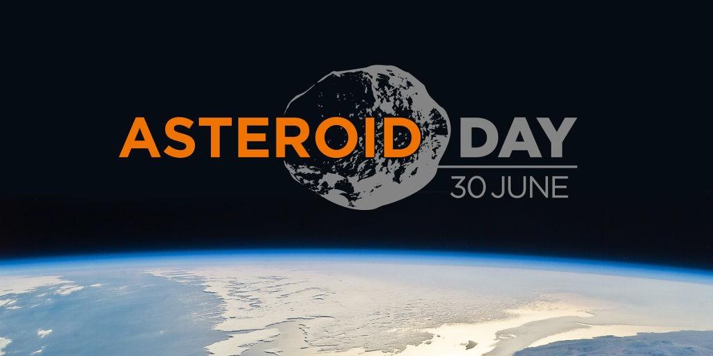 World Asteroid Day 2021