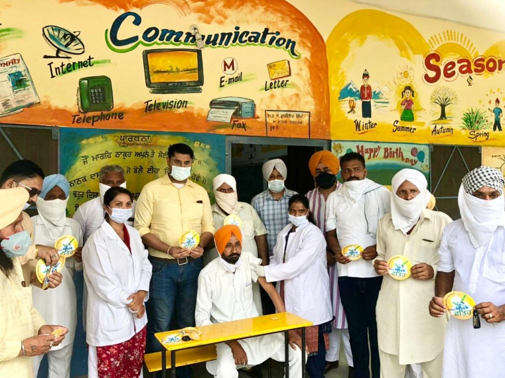 Youths must show active participation to achieve 1M milestone Sukhwinder Singh Bindra