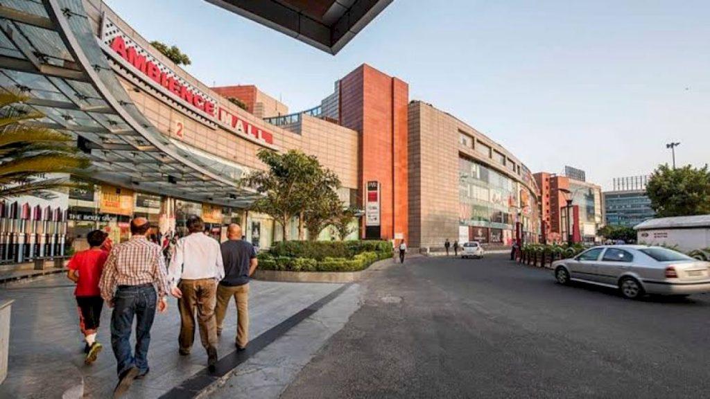 एंबिएंस मॉल का मालिक राज सिंह गहलोत गिरफ्तार