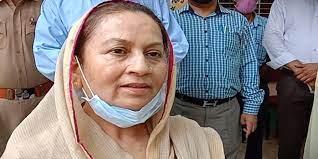 2.8 lakh women and adolescent girls sensitized so far under 'Anaemia Mukt Punjab': Aruna Chaudhary